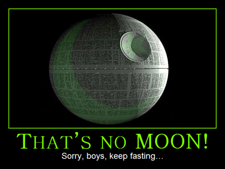 Islamic Death Star